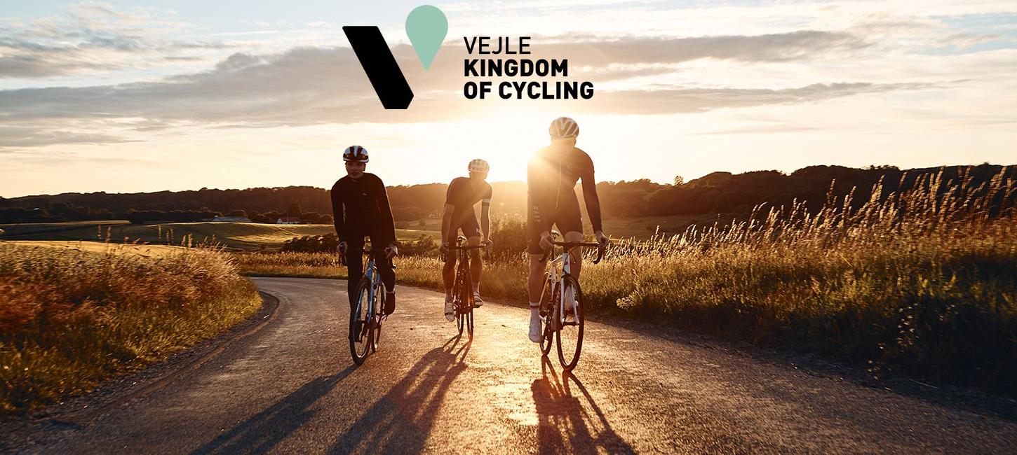 Vejle - Kingdom of Cycling